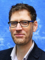 Headshot of Brian Schill